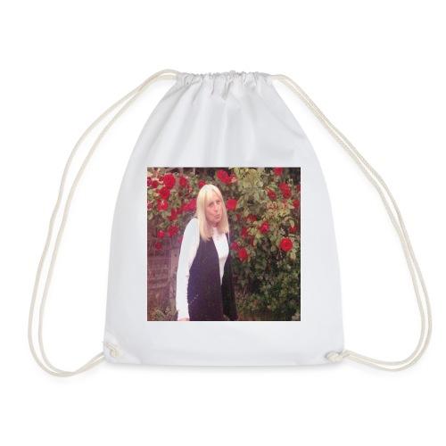 pout faic xx - Drawstring Bag