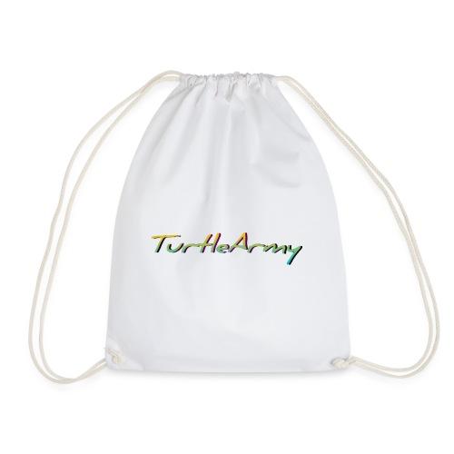 TurtleArmy - Drawstring Bag