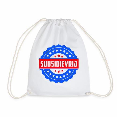 Subsidievrij - Gymtas
