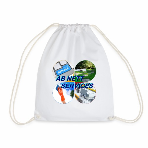 AB NETT SERVICES - Sac de sport léger