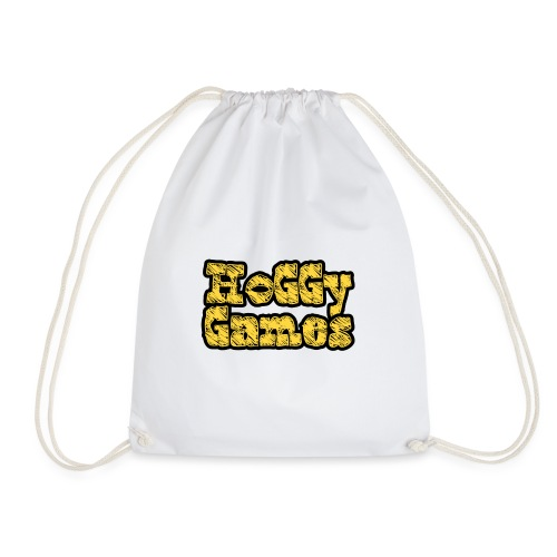 HoGGyGames - Sacca sportiva
