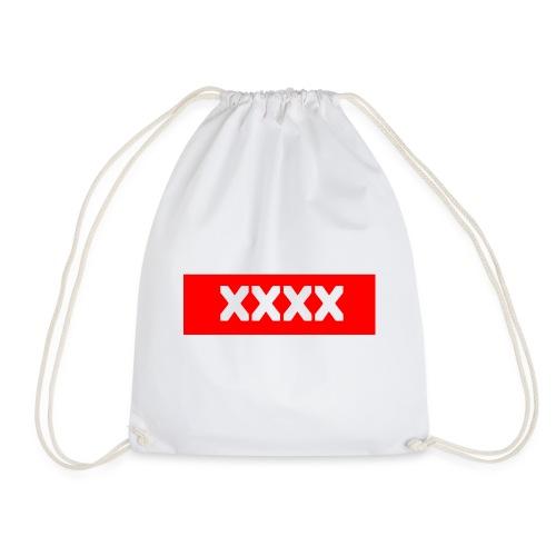 XXXX - Turnbeutel