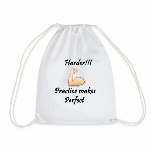 Practice - Mochila saco