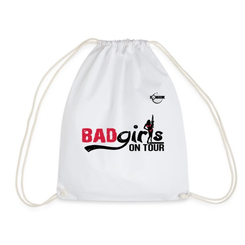 Bad girls on tour - Sac de sport léger