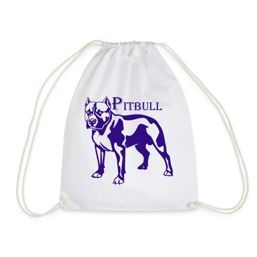 pitbull - Sac de sport léger