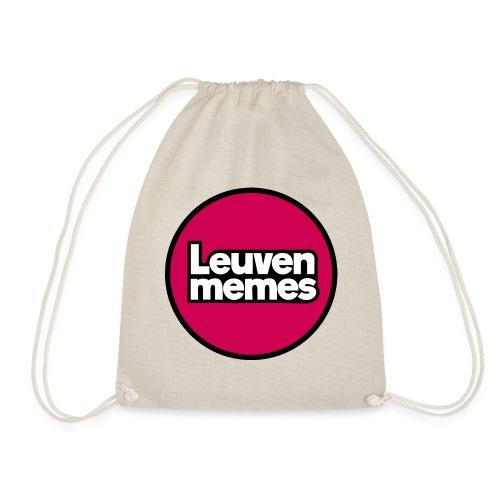 Logo LeuvenMemes - Sac de sport léger