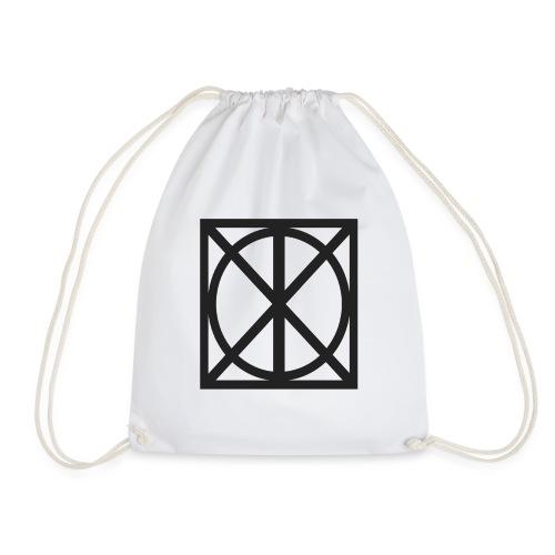 ZION - Drawstring Bag