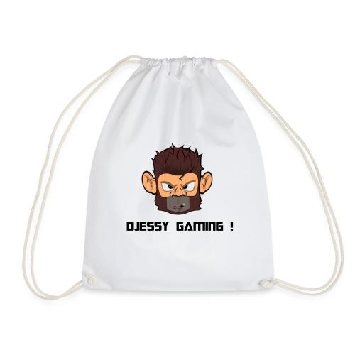 Djessy GAMING ! - Sac de sport léger