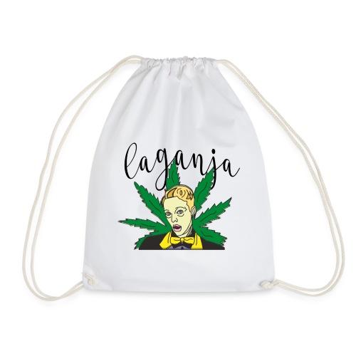 Laganja Estranja - Drawstring Bag
