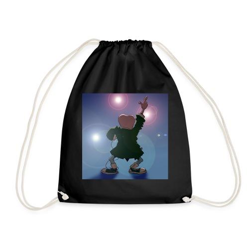 Piman 01 - Drawstring Bag