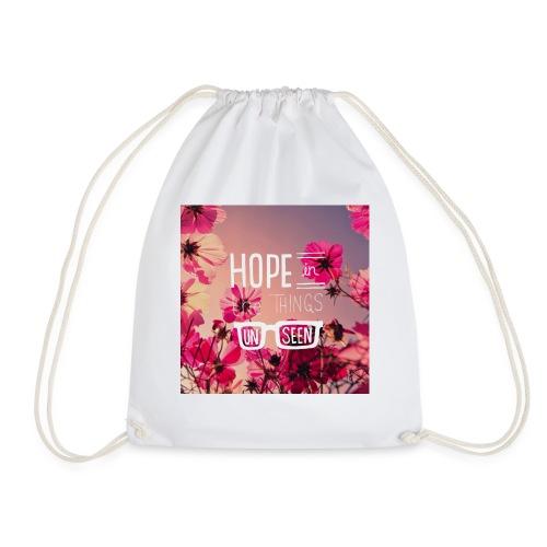 hope - Gymbag