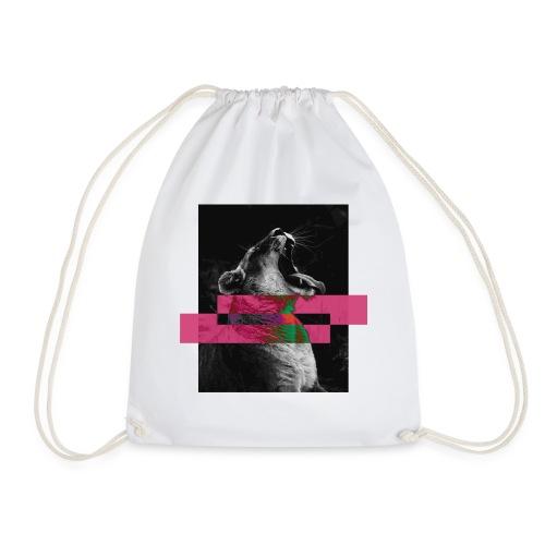 guepardo - Mochila saco