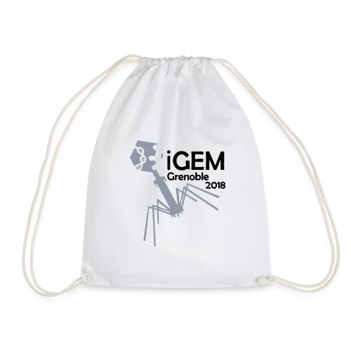 Logo iGEM - Sac de sport léger