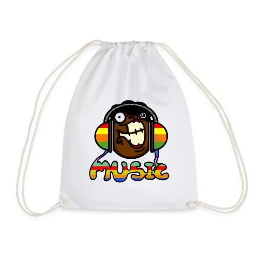 Musik - Turnbeutel