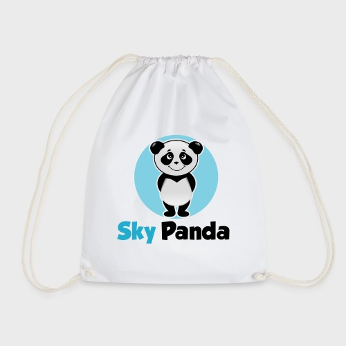 Panda Cutie - Turnbeutel