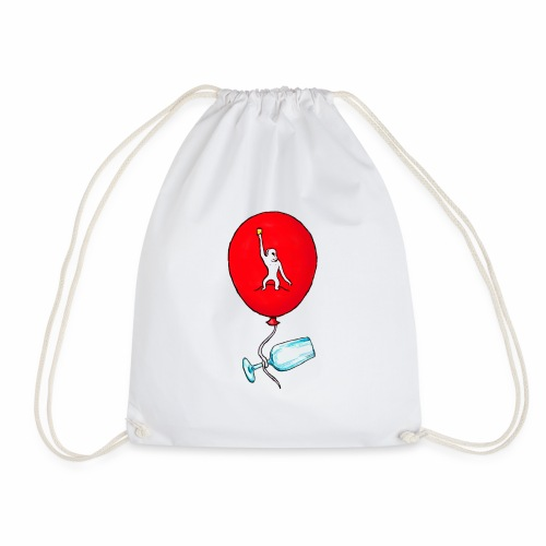 Brewskival ™ - Drawstring Bag