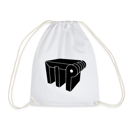Logo 2018 - Drawstring Bag