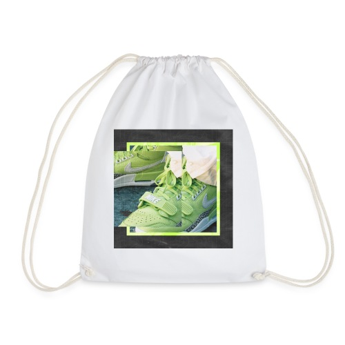 Different - Drawstring Bag
