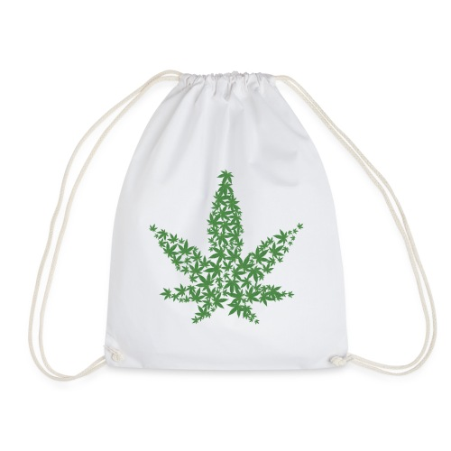 Cannabis - Sacca sportiva