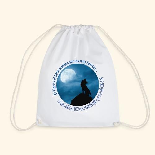 LOBO - Mochila saco