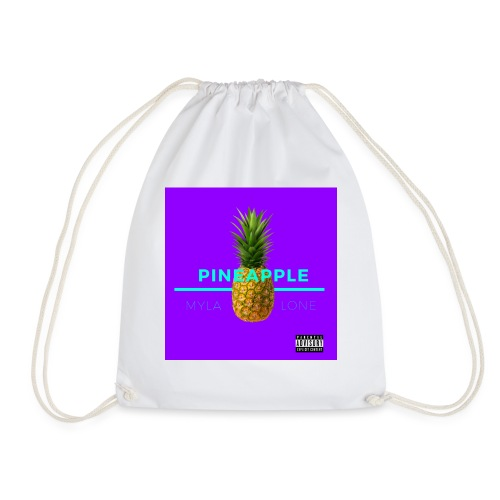 Pineapple Lone - Turnbeutel