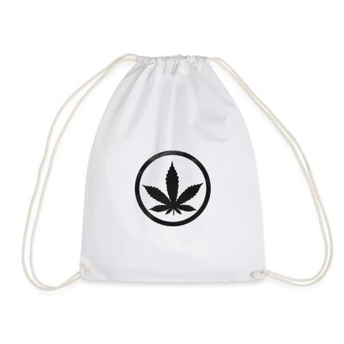 Dank Southampton Logo - Drawstring Bag