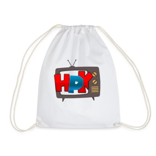 HPK logo - Drawstring Bag
