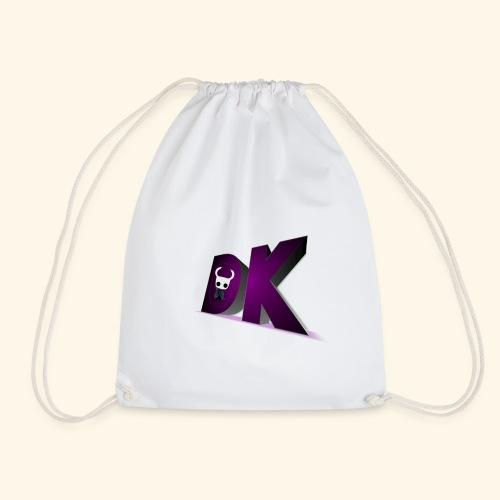 IDeathKnightI Clothing - Drawstring Bag