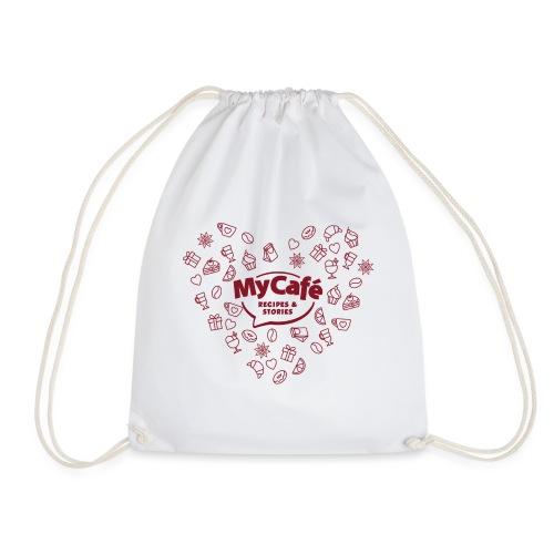 MockUp 2 - Drawstring Bag