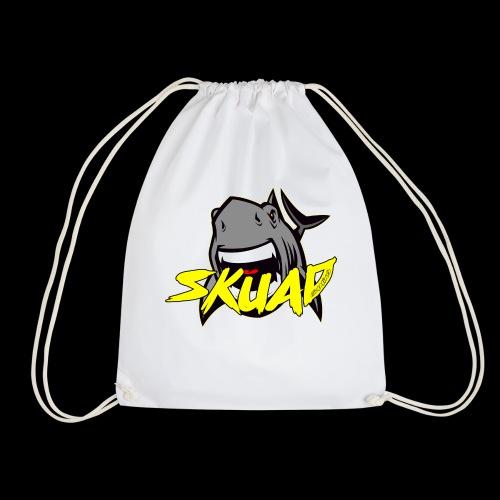 SharkSkuad - Mochila saco