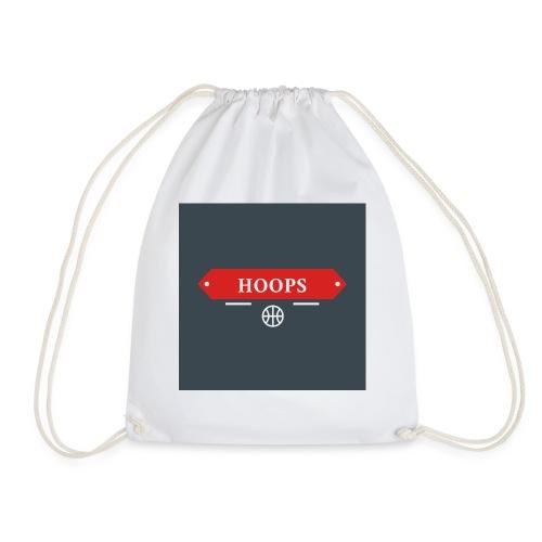 HOOPS - Sac de sport léger