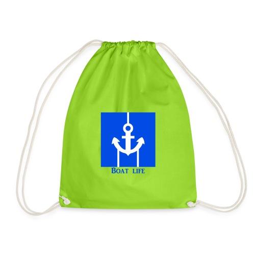 Boat Life - Sac de sport léger