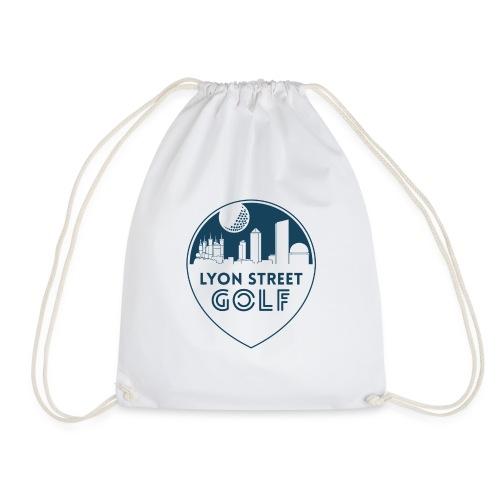 LOGO Lyon Street Golf Bleu - Sac de sport léger