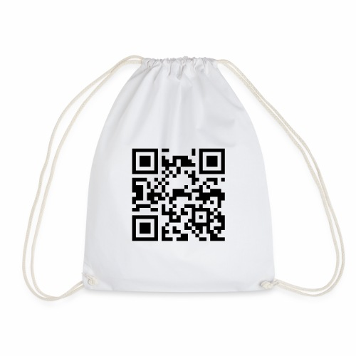 Geek squad - Drawstring Bag