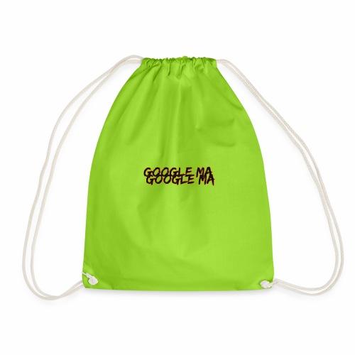 Google Ma Google Ma - Summer Cem - Turnbeutel