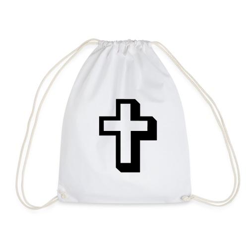 Criz cristiana - Mochila saco