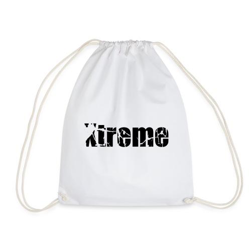 Xtreme - Drawstring Bag