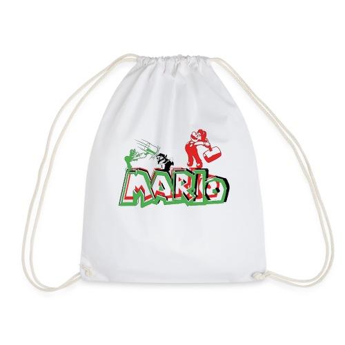 Mario y Luigi - Mochila saco