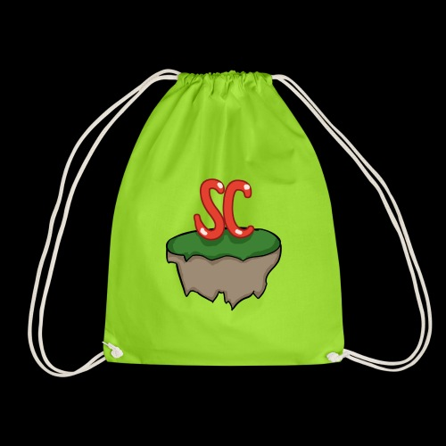SerenityCTL T-Shirt - Drawstring Bag