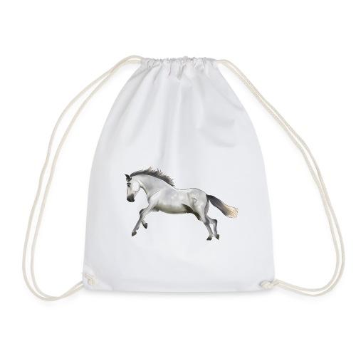 Valeroso horse - Sac de sport léger