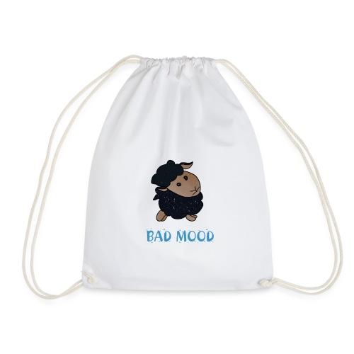 Badmood - Gaspard le petit mouton noir - Sac de sport léger