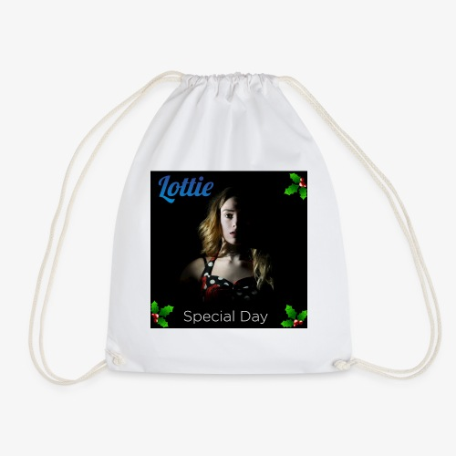 Lottie - Special Day - Drawstring Bag