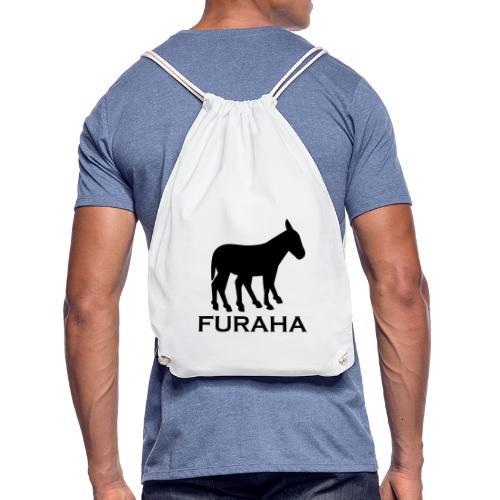 Furaha - Turnbeutel