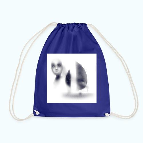 Amarantina 03 Cup Limited Edition - Drawstring Bag