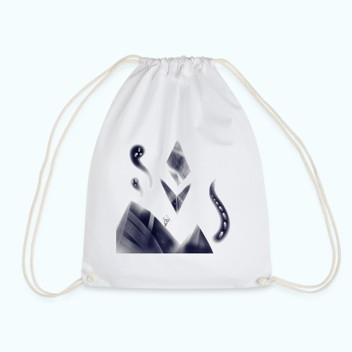 Amarantina 11 Cup Limited Edition - Drawstring Bag