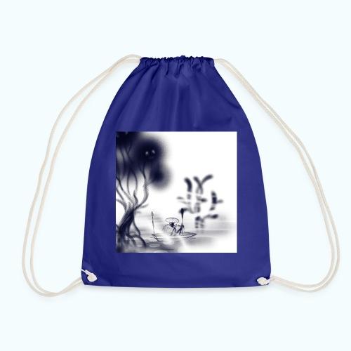 Amarantina 10 Cup Limited Edition - Drawstring Bag