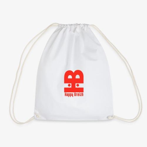 happy breizh logo - Sac de sport léger