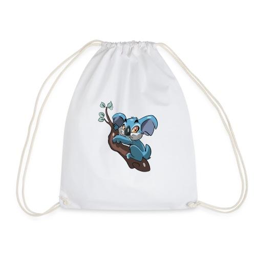 Koala baby rompertje dier - Gymtas