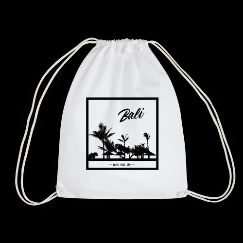 Bali - Drawstring Bag