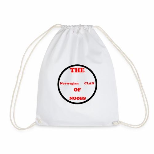 TNCN Merch - Gymbag